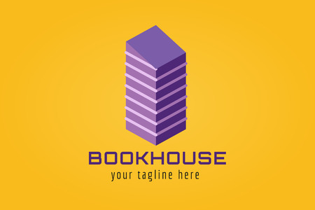 book cover design: Books vector . Books icons. Illustration