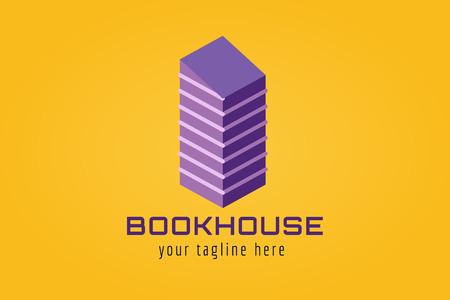 book reader: Books vector . Books icons. Illustration
