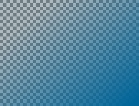 perspective grid: Square tile blue texture transparency grid background. Transparency grid for illustrations. Architecture transparency grid texture seamless pattern. Transparency grid vector isolated. Transparency grid pattern