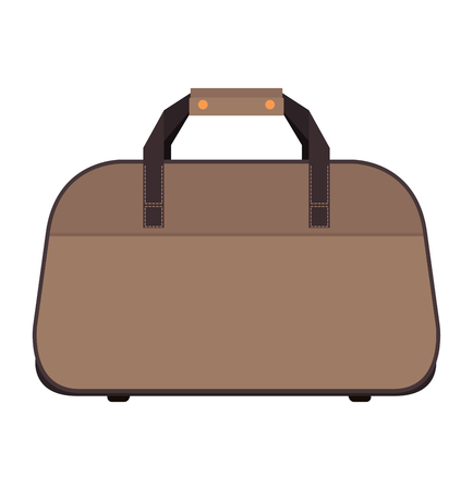 travel bags: Travel bag vector illustration. Travel bag isolated on background. Travel bag symbol. Travel bag. Travel bag for traveling. Travel bag vector. Summer time, vacation, travel