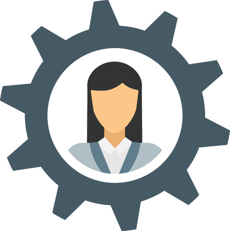 work force: Teamwork concept work force. Work force people team concept and workforce businessman job icon. Work force leader corporate group worker and work force business. Gear mechanism career staff wheel.