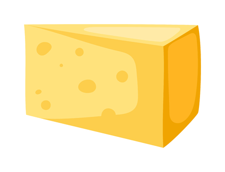 Swiss Cheese Slice