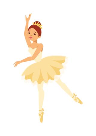 Silhouette di donna moderna danza contemporanea del danzatore. Professionista ballerino posa. Bella femmina giovane donna ballerina ballerini carattere. esercizio bellezza Interprete
