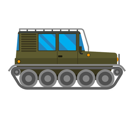 transport truck: Army vector car and military cross-country vehicle transport. Army military auto world truck machine and cross-country vehicle. Camouflage american military vehicle machine cross-country vehicle Illustration