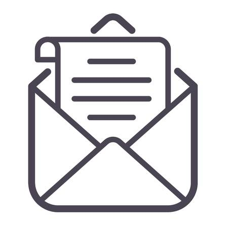 mail icon: Envelope mail icon plane shopping and message icon for e-mail. Mail icon symbol message letter send. Web communication mail icon address business correspondence interface.