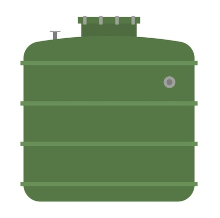 bowels: Container liquid cask storage object. capacity tank isolated.