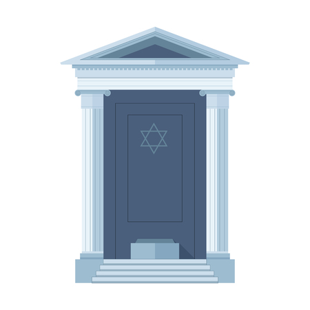 stone tombstone: Tombstone crypt vector construction isolated. Traditional stone cemetery religion grave for dead people. Some graveyard memorial history symbol.