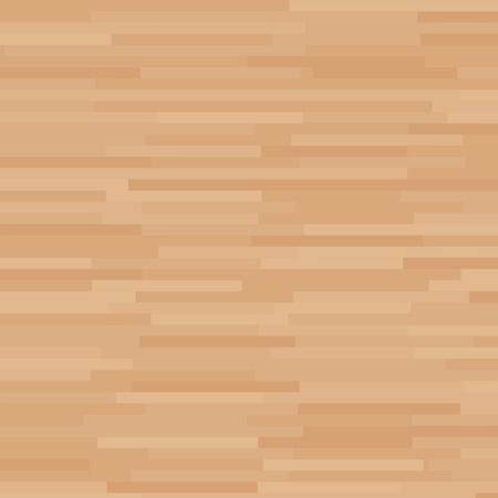 Wooden floor texture pattern wooden material vector illustration. 向量圖像