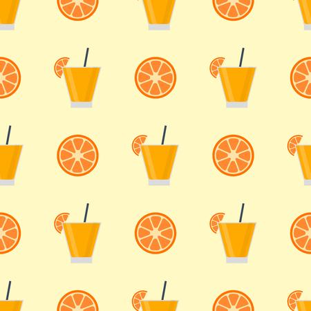 De alcohol drinkt van het het lagerbiercontainer gedronken daiquiri glazen van het cocktail naadloze patroon de glazen vectorillustratie.
