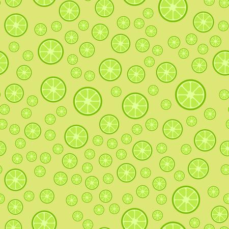 レモン果実の現実的なジューシーなパターン。