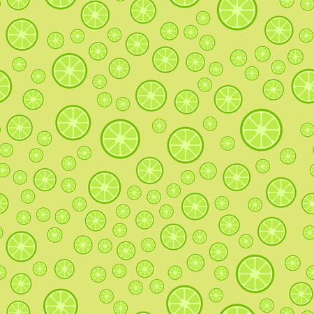 Lemon fruits realistic juicy pattern.