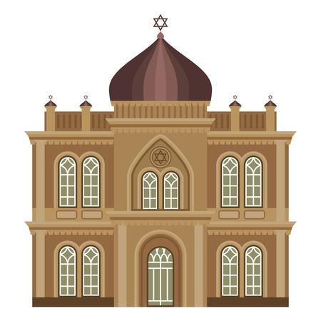 대성당과 교회 전통적인 사원 건물 랜드 마크 관광 벡터 일러스트 레이 션을 구축합니다. 세계 종교 역사 장소 역사적인 기념물.
