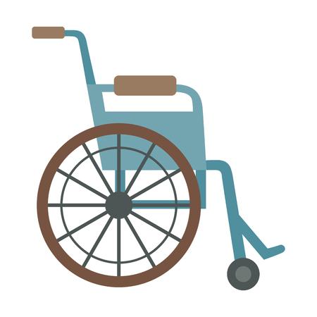 車椅子アイコン。