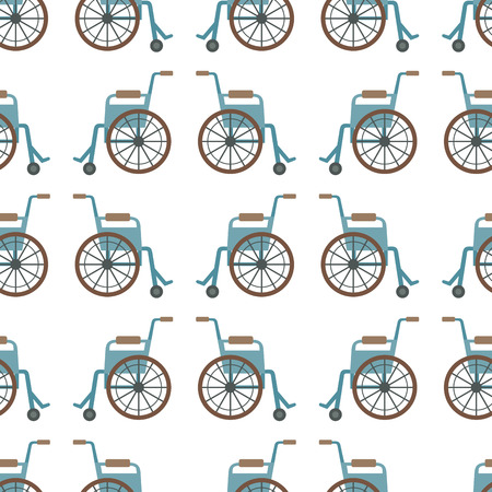 wheelchair vector 版權商用圖片 - 87705057