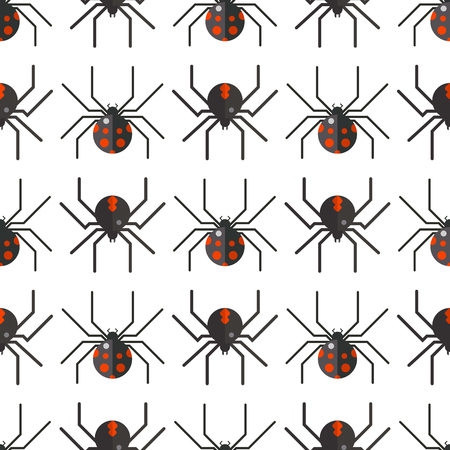Spider design pattern.