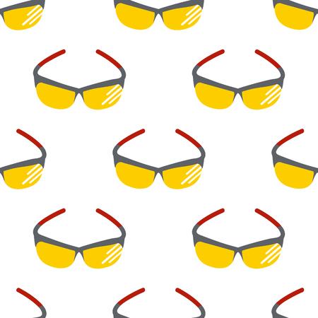 Fashion sunglasses design.