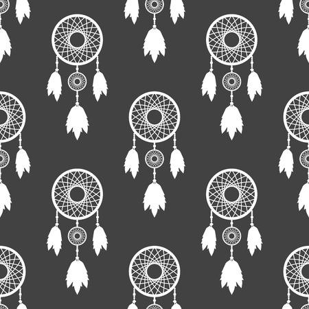 Tribal decoration vector illustration Illustration