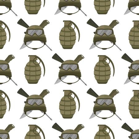 군사 현대 위장 헬멧 육군 보호 패턴입니다.