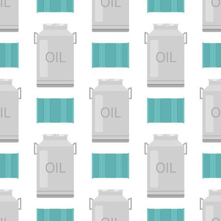 Olievaten container brandstof vat opslag rijen stalen vaten capaciteit tanks natuurlijke metalen darmen.