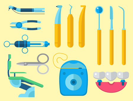 Medical equipment tools image illustration 版權商用圖片 - 97272079