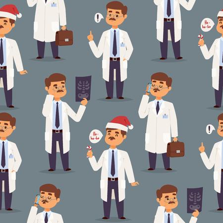Doctors pattern design