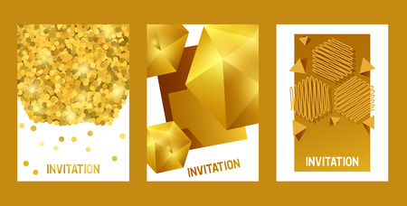 Abstract embossed hexagon honeycomb background vector illustration. futuristic cover hexagonal digital decoration invitation. Creative backdrop simple poster. Geometric texture shape cards.