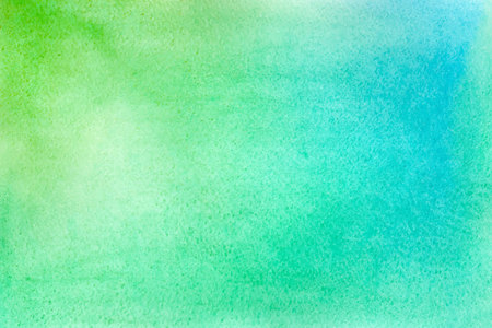 Green and blue colours. Colourful template. There is blank place for your text. Vector