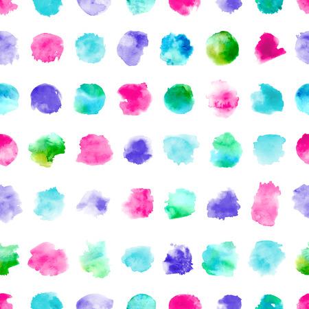 다양한 흰색 배경에 화려한 요소 손으로 그린. 스톡 콘텐츠 - 35292373