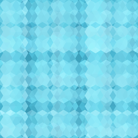 checkered background: Blue checkered background for your design. Illustration