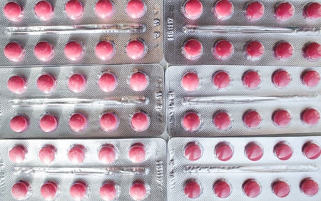Heart Disease Pills. Treatment and prevention of diseases.