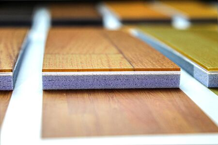Floor covering for application on sports grounds, gyms, multi-purpose.