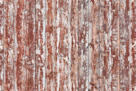 vintage tiled texture boards brown pattern background of wooden planks Stock fotó