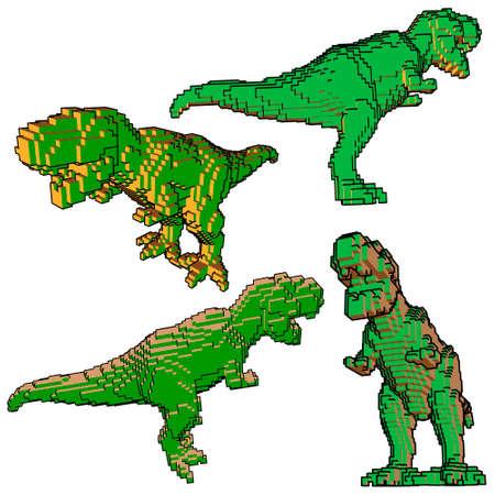 t-rex fast lizard dinosaur ancient fast predator Jurassic