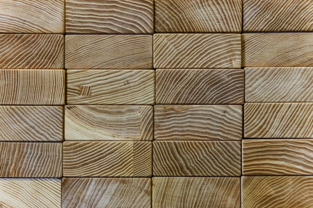 a stack of planed boards made of ash, the wood texture, background Stok Fotoğraf