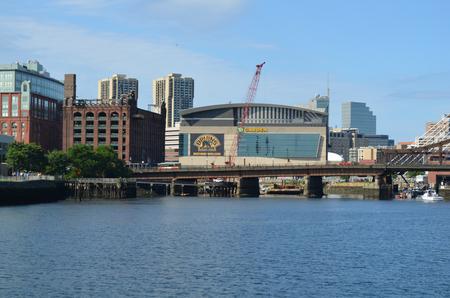 Boston North Shore Garden Arena