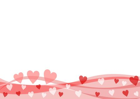 valentines background Stock Photo - 5824490