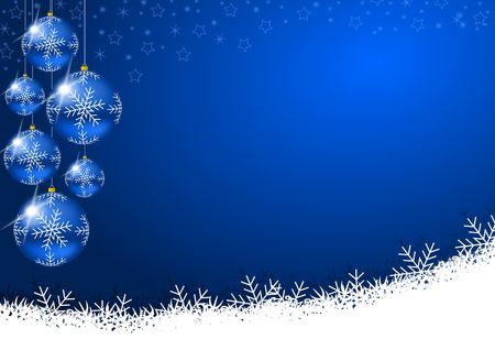 vacancies: christmas decoration