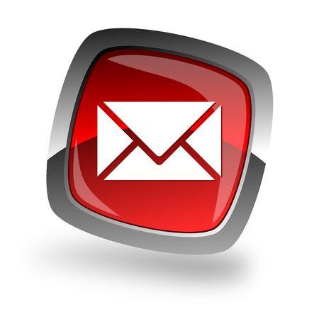 iconos contacto: icono de correo electr�nico internet
