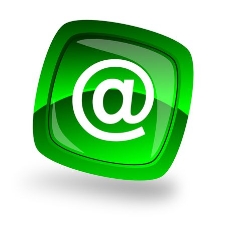 e-mail internet icon Stock Photo - 6402046