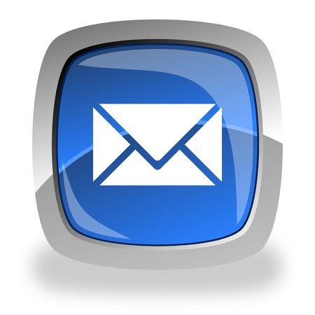 e-mail internet icon photo