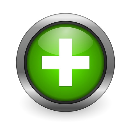 medicine icon: aid icon