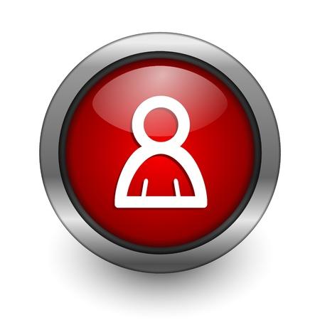 administrador de empresas: icono de administrador