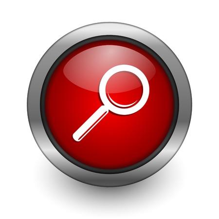 search icon Stock Photo - 9909816