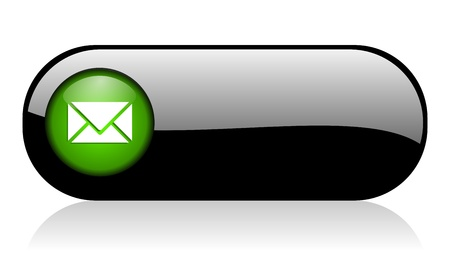 e-mail icon Stock Photo