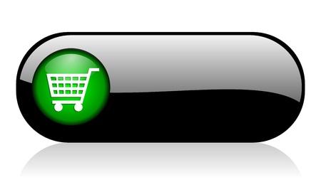 shopping icon photo