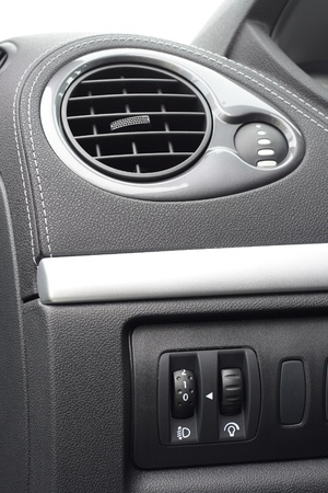 car air conditioning photo
