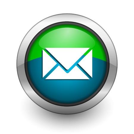 klick: E-Mail-Symbol Lizenzfreie Bilder