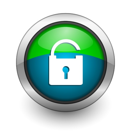 login: protection icon