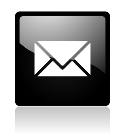 e-mail icon Stock Photo - 10393327