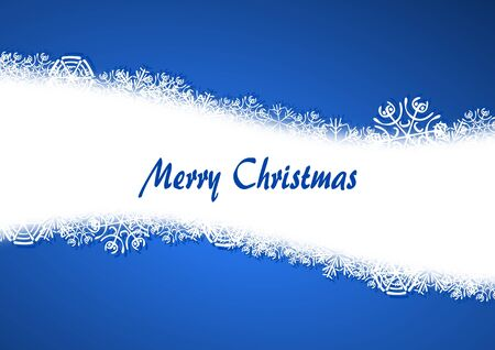 christmas greeting card Stock Photo - 11222019
